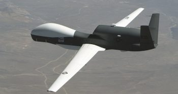 Rekorder Global Hawk