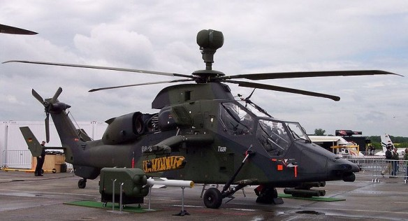 Eurocopter Tiger <a href=