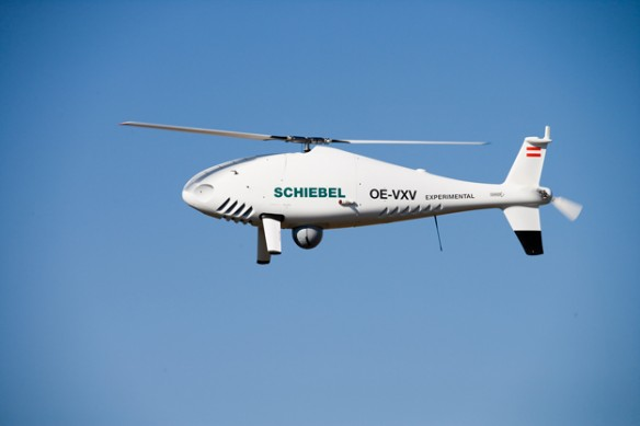 Camcopter S-100 <a href=