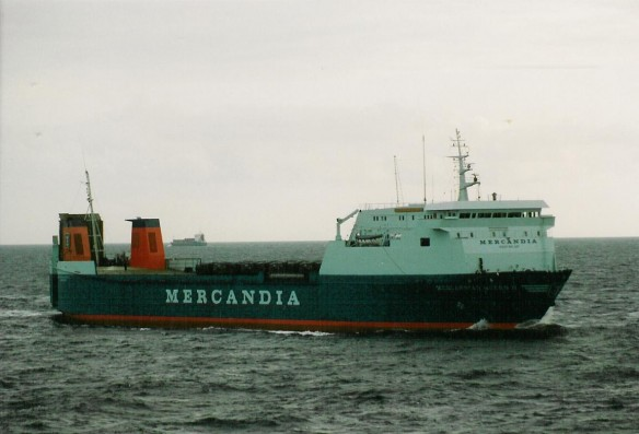 Mercandian Queen II