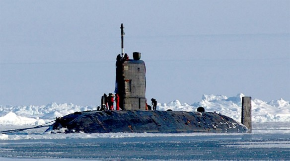 HMS Tireless S-88