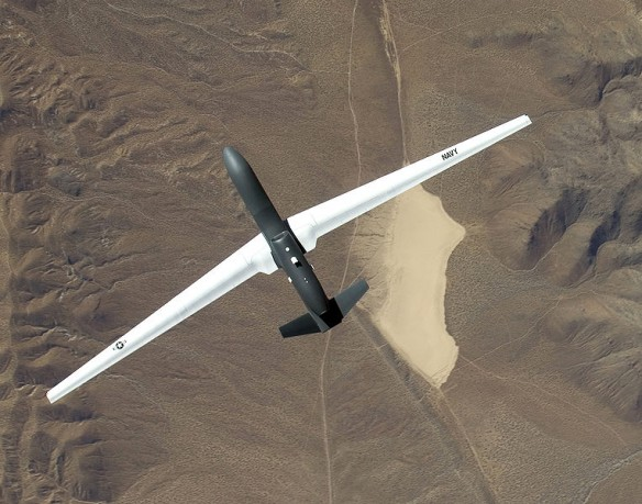 Northrop Grumman RQ-4 Global Hawk