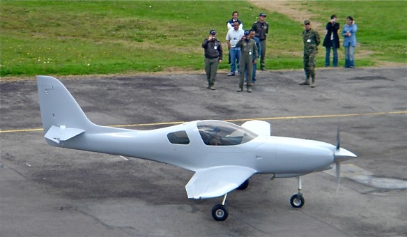 Lancair Synergy