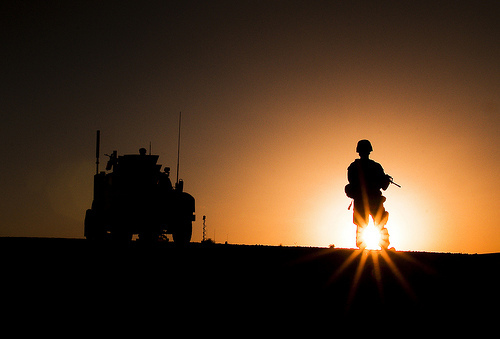 America's Battalion, Afghan Army complete first task in Operation Cobra