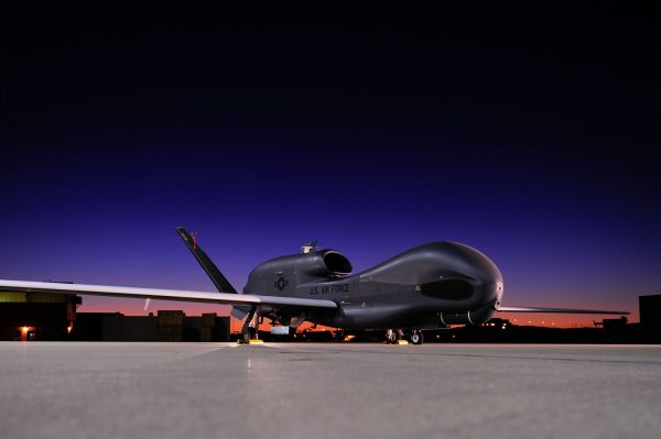 RQ-4 Global Hawk Block 30