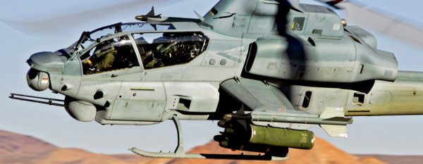 AH-1Z | Forrás: Bell Helicopter