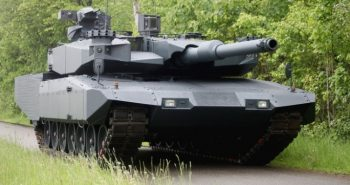 Leopard tuning – MBT Revolution